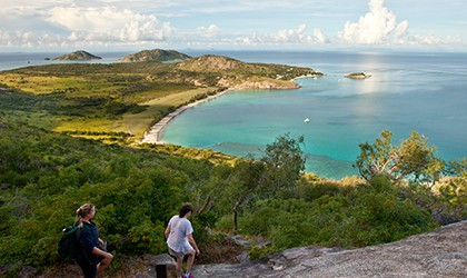Cooks-look-Lizard-Island-Coral Expeditions-Northern Australia