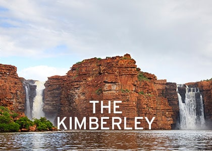 The Kimberley Coral Expeditions