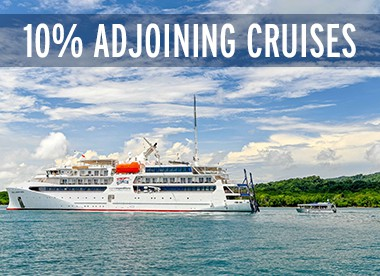 Adjoining Cruise Offer