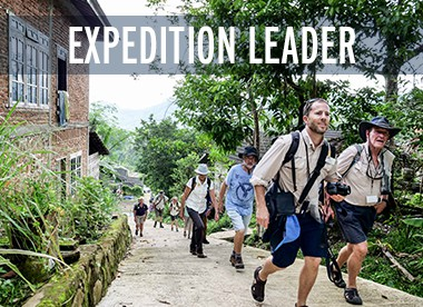 Expedition Leader