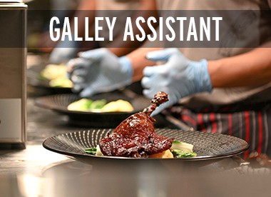 Galley Assistant