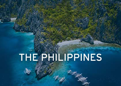 The Philippines Hover