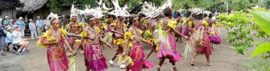Papua New Guinea Guide to Explore PNG and Spice Islands