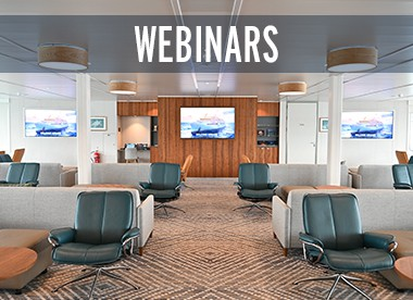 Webinars Coral Expeditions