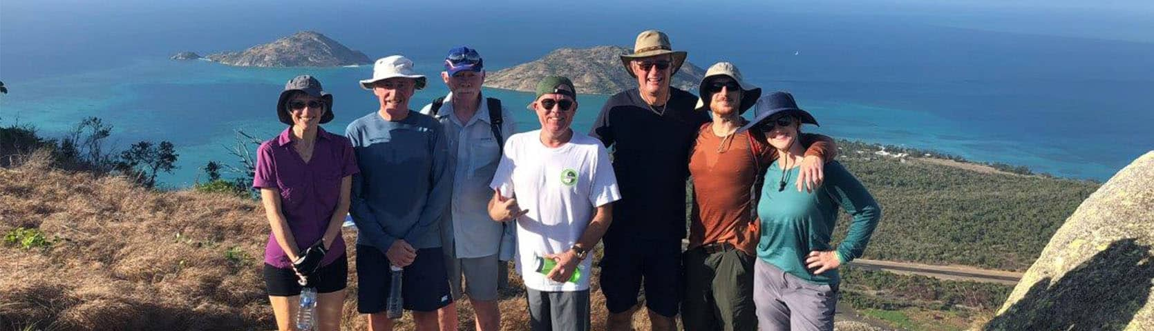 Great Barrier Reef Tour Group