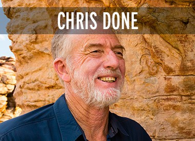 Chris Done Guide