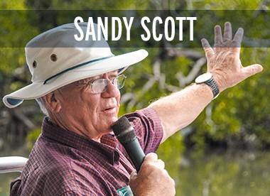 Sandy Scott Guide