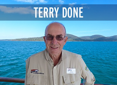 Terry Done Guide